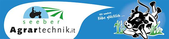 Agrartechnik Seeber – Stalleinrichtung – Melktechnik – Landmaschinen – Bruneck
