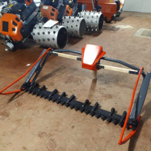 Mähbalken Jet AgrarTechnik Seeber
