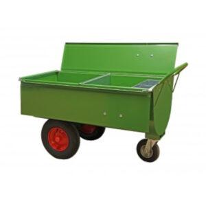 Futterwagen Agrartechnik